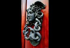 25 Door Knockers with a Story to Tell | Photos | HGTV Canada