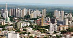 Aluguel de carro em Cuiabá - MT | Economize muito #viagem #viajardecarro