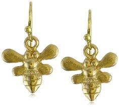 #ericamolinari #yellowgold #earrings