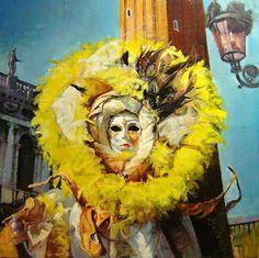 Il mondo di Mary Antony: 'Marco Ortolan