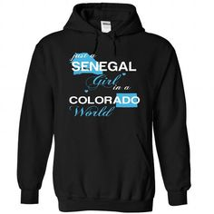 SENEGAL-COLORADO - #gift for mom #gift table. BUY TODAY AND SAVE => https://www.sunfrog.com/Camping/SENEGAL-COLORADO-Black-Hoodie.html?68278