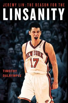 Jeremy Lin: The Reason For The #Linsanity - Bring it on!