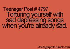 lol i always do this.