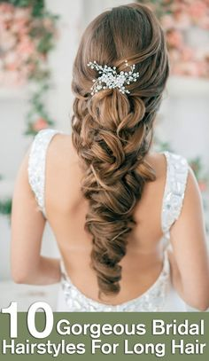 Country Wedding Hairstyles on Pinterest | Country Wedding Rings, Camo ...