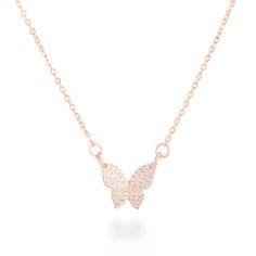 Necklace Rach #luxenterjoyas