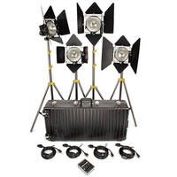 Lowel DP 4 Four-Light Kit Kit, Coding, Video Production, Lights, Photo And Video, Training, Furniture, Lighting, Work Out