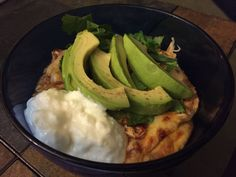Try this delicious Enchilada Bake Medifast recipe. This is a lean and green recipe, which is compliant with the Take Shape For Life program.