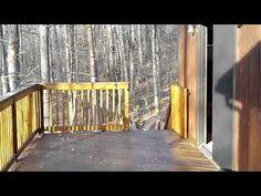 2011 Outdoor video, Bonnie Brae Cabin New Market Va