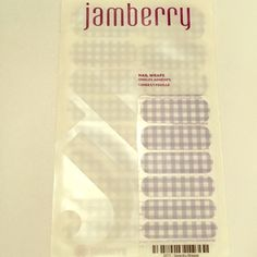 Jamberry New Serenity Breeze Nail Wraps Jamberry New Serenity Breeze Nail Wraps Jamberry Makeup
