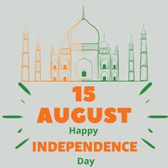 Happy Independence Day images - PiksHour Independence Day Images Hd, Happy Independence Day Wishes, Freedom Fighters, Singing, Feelings, Crafts, Manualidades, Handmade Crafts, Craft
