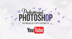 "Empfohlenes @Behance-Projekt: ""Photoshop Tutorials By Kevin Roodhorst"" https://www.behance.net/gallery/48287497/Photoshop-Tutorials-By-Kevin-Roodhorst"