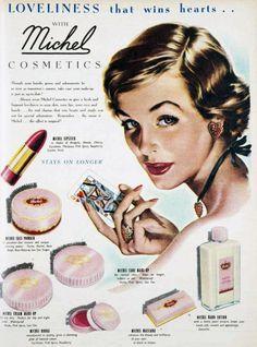 vintage beauty - Google Search