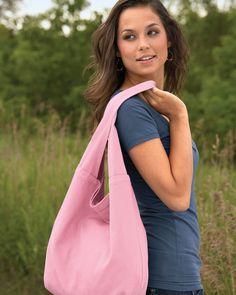 Sling Bag by www.MetroShirts.com