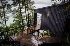 10 Airbnb que no creerás que están en el sur de Chile - Depto51 Blog