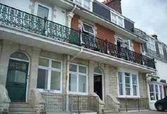 Self Catering Holidays - Miles and Son Holiday in Swanage - Flat 13 The Parade - Flat with Balcony overlooking the sea - sleeps 6 Dorset Holiday, Holiday Lettings, Balcony, Catering, Sea, Holidays, Mansions, House Styles, Home Decor