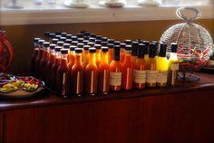 Hot sauce basics