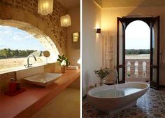 Modern Vacation Rentals Italy | boutique-homes.net