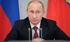 Путин отстранил упомянутых в докладе ВАДА о допинге чиновников http://ukrainianwall.com/politics/putin-otstranil-upomyanutyx-v-doklade-vada-o-dopinge-chinovnikov/  Должностные лица, названные в докладе Всемирного антидопингового агентства как прямые исполнители, будут временно отстранены от занимаемых должностей до полного завершения расследования, заявил российский президент Владимир Путин, сообщает Капитал со ссылкой