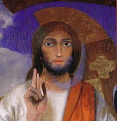 Christ the King in Art by meanie jean juneau Religious Images, Religious Icons, Religious Art, Life Of Christ, Christ The King, Jesus Christ, Christ Pantocrator, Religion, Jesus Painting