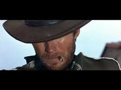 A FISTFUL OF DOLLARS 'The Chase' - Ennio Morricone (Edit-with-ending) - YouTube