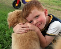 Assistance Dogs for Autism