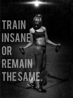 Fitness quote. Fitness inspiration. Fitness motivation. Go Mackers http://healthandfitnessnewswire.com