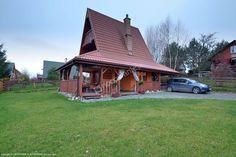 Polecamy sprawdzony obiekt w Olchowcu. Szczegóły oferty: http://www.nocowanie.pl/noclegi/solina/domki/138088/