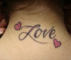 tattoos | Tattoos are getting to be common these days and there are various ...