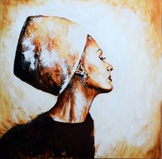 View The vintage hat by Anna Sidi. Browse more art for sale at great prices. New art added daily. Buy original art direct from international artists. Shop now