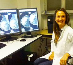 Al San Biagio ed al Castelli arriva la mammografia in 3D. Videointerviste - Ossola 24 notizie