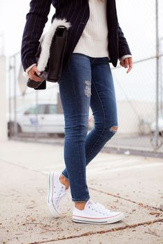 267 Best Go To Jeans images Mote, kl?r, hvordan bruke  Fashion, Clothes, How to wear