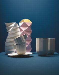 Into the fold: origa