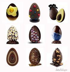 Seguro que mas de uno para celebrar las fiestas de Pascua se ha comido o ha regalado un Huevo o Mona de Pascua. Para los crist...