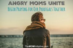 """""""I have no greater joy than to hear that my children are walking in the truth."""" 3 John 1:14No mom wants to admit that she has a prodigal child. It's devastating to talk about. Heart-wrenching.In a momma's heart, a prodigal equals her..."""