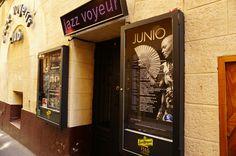 Jazz voyeur Palma de Mallorca