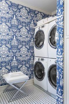laundry room, matchi