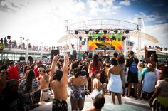 JamRock  a reggae cruise Is 1 of the Coolest Cruises You've Never Been On