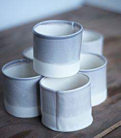 tumbler set : gray atelier make