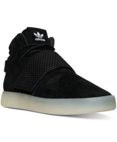 adidas Men s Tubular Invader Casual Sneakers from Finish Line Men - Finish  Line Athletic Shoes - Macy s 226fb4e5eb1