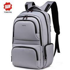 Men Travel Backpack Waterproof Women 15.6 Laptop bag School Bag Bookbag  Satchel 548d56e9c8fbb