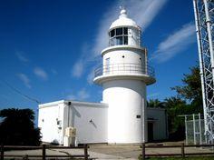 日の岬灯台、和歌山