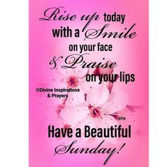 Sunday Morning Quotes, Good Morning Happy Sunday, Happy Sunday Quotes, Blessed Sunday, Its Friday Quotes, Happy Weekend, Sunday Messages, Good Morning Messages, Prayer Quotes