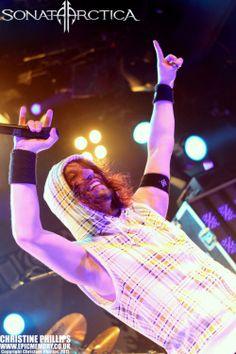 Tony Kakko Long Hair Styles, Guys, Concert, Image, Rock, Musica, Photos, Long Hairstyle, Skirt