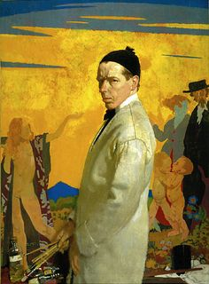 William Orpen [album]