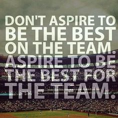 Quotes on teamwork in sports teamwork quotes for athletes teamwork quotes sports motivation . quotes on teamwork in sports team quote famous Inspirational Teamwork Quotes, Leadership Quotes, Positive Quotes, Motivational Quotes, Quotes Quotes, Quotes Images, Teamwork Slogans, Teamwork Funny, Rugby Sport