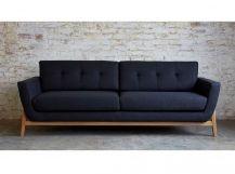 Der Sessel Sorgt Für Italienische Stilsicherheit Im Wohnzimmer. Modernes  Design Und Komfort In Strahlendem Rot. | Pinterest | Desiu2026