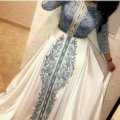 Moroccan Princesses   Nuriyah O. Martinez   87 vind-ik-leuks, 2 reacties - قفطان صوفيا (@caftan.sofia) op Instagram