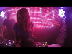 Kesha Ayres Live from Zinc Nightclub - UK Dec 2016