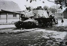 050. 1945, май. Чехословакия.