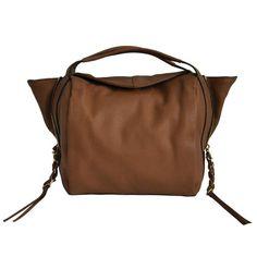 Mies Shoulder Bag - Tan | MARYLAI